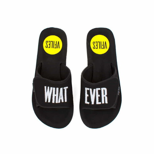[VFILES] BLACK WHATEVER SLIDES