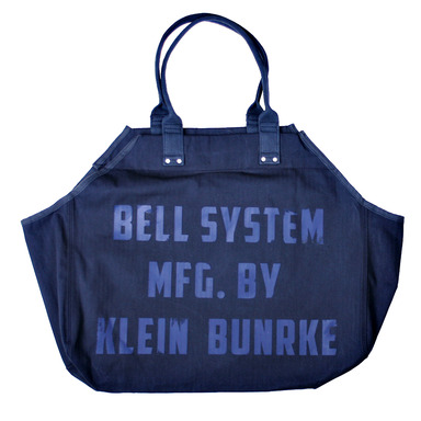 [AGINGCCC] MS. AGINGCCC X GOCD HBT S TOOL BAG (2COLOR)