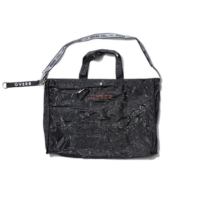 [OVERR] 17SU OVERR SHOULDER BAG