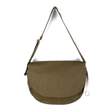 [AGINGCCC] 100# 19' MAIL BAG KHAKI