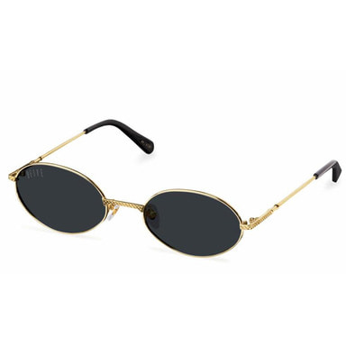 40 24K GOLD SUNGLASSES RX (GOLD)