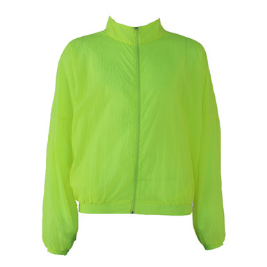 [COUPDEGRACE] CDG NEON TRACKTOP (NEON GREEN)