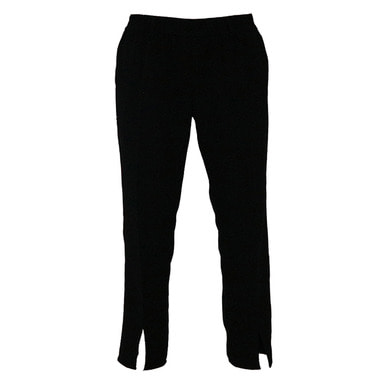 CDG CUTTING SLACKS (BLACK)