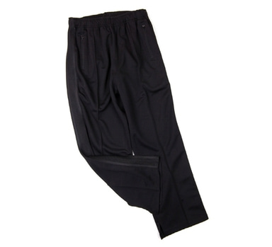 [18 HOUR] 43#LOGO TRACK PANTS(BLACK