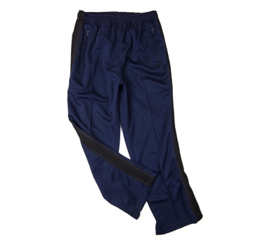 [18 HOUR] 44#LOGO TRACK PANTS (NAVY)